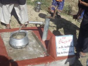 Water Pump No 330