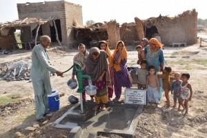 Pump 503 Sind Sirdar Begum