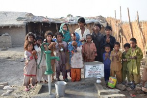 Pump 504 Sind Ch. Siraj-Uddin 1